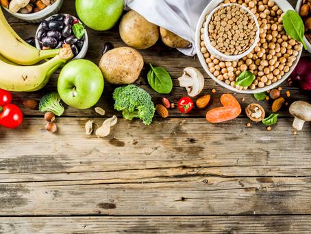 In 5 stappen naar een vezelrijk dieet