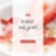 Ontbijt Foto Gezondheid Citaat Instagram
