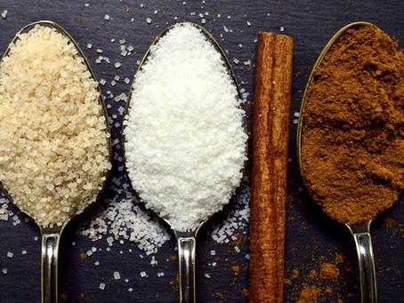 Suiker, we kunnen niet met, maar ook niet zonder, tenminste...