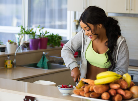 Eet jij of dieet jij?                            Veelgestelde vragen en weetjes, deel 2