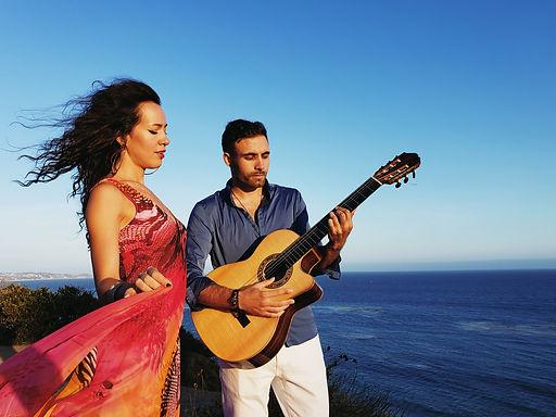 Gypsy Fusion Duo, Flamenco, Paco de Lucia, Guitar, Gipsy Kings, Gogol Bordello, Cesaria Evora, Carlos Santana, Rodrigo y Gabriela
