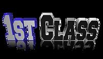 1st Class Original Logo.png