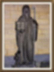 abbaye de maredret | heilige benedictus | benedictinessen klooster | belgië | Wallonië | klooster | verblijf klooster