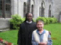 abbaye de marededret | oblature