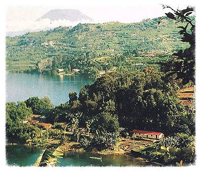 abbaye de maredret | fondation Rwanda | Sovu