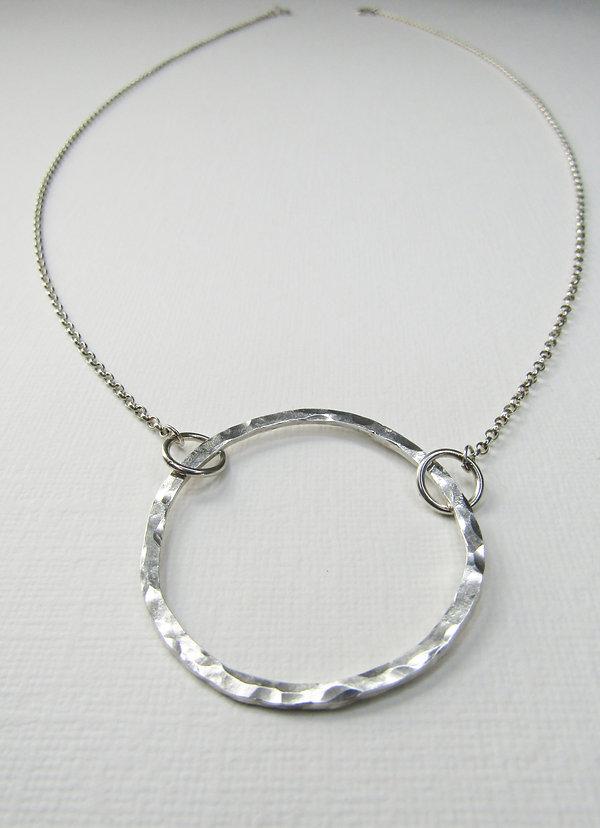 Large Circlet Hammered Necklace.jpg