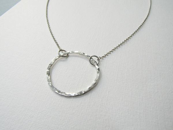 Large Circlet Hammered Necklace 2.jpg