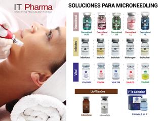It pharma México