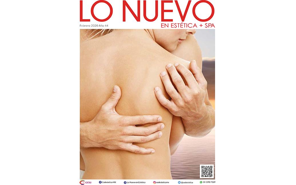 Lo Nuevo en Estética + Spa FEBRERO