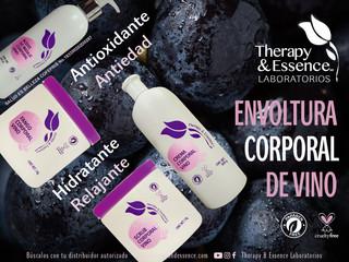 Therapuy & Essence Laboratorios