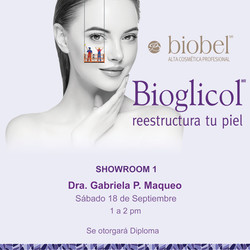 Showroom-Taller BIOBEL