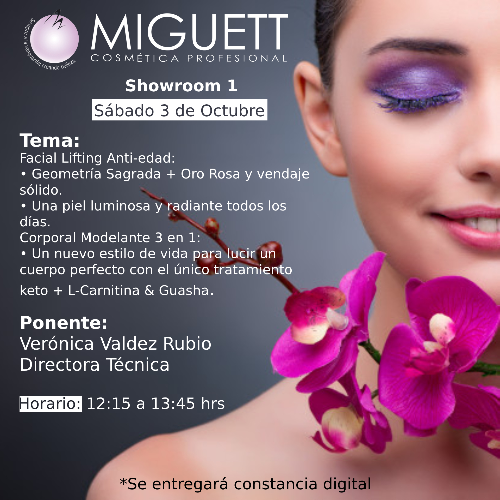 Showroom MIGUETT