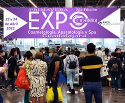 EXPO CODESTETICA Primavera