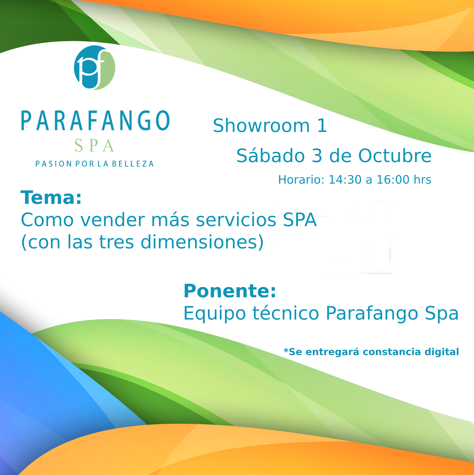Showroom PARAFANGO