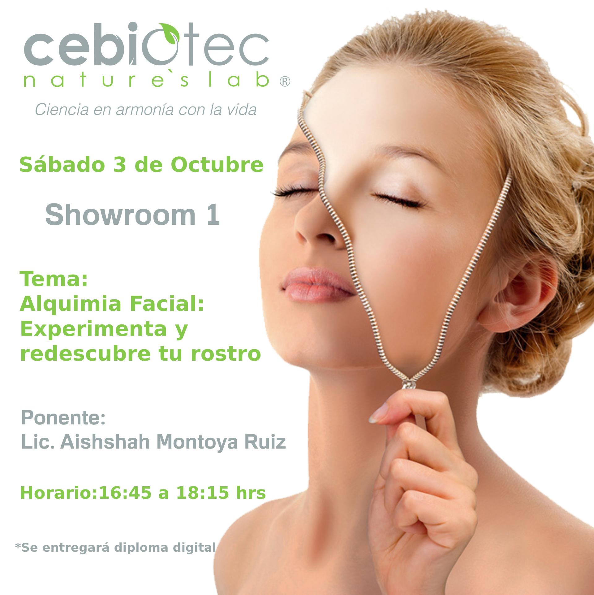 Showroom CEBIOTEC