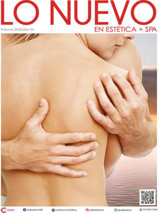 LNE + SPA FEBRERO 2020