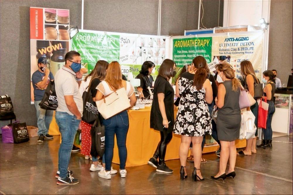 EXPO CODESTETICA  Edición Primavera en GUADALAJARA