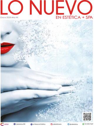 LNE + SPA ENERO 2020