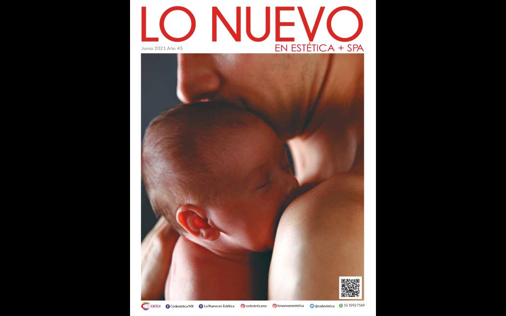 Lo Nuevo en Estética + Spa JUNIO 2021
