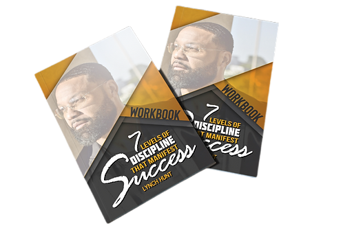 7 Levels Workbook