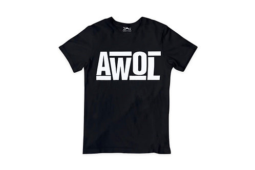 AWOL Logo Tee (EPMD)