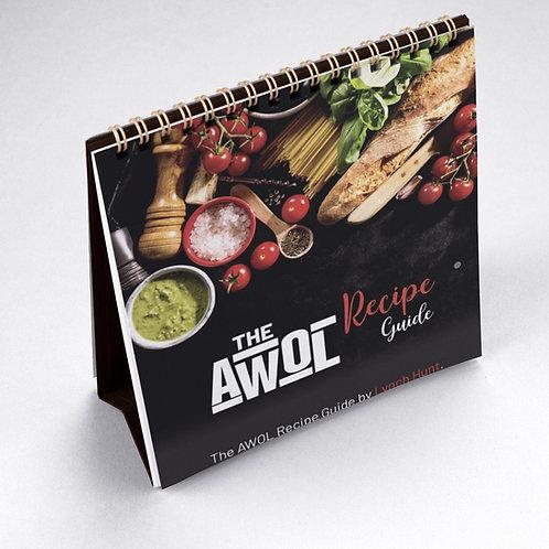 AWOL Recipe Guide