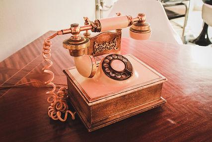 Phone Larps