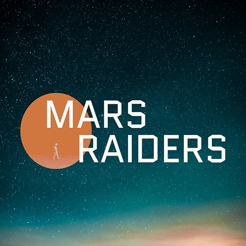 Mars Raiders by Totally Human