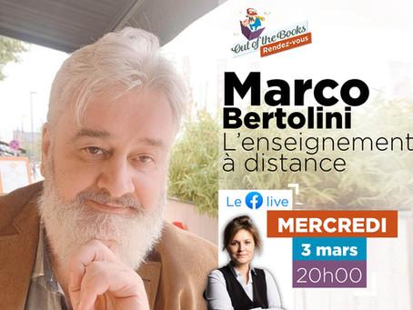 L'enseignement à distance - Marco Bertolini