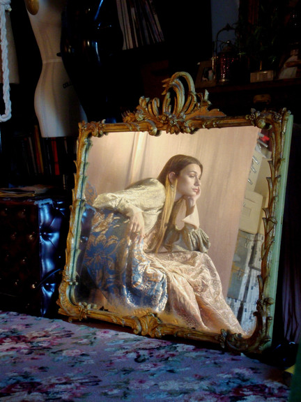 Yuliia by Monica Seggos