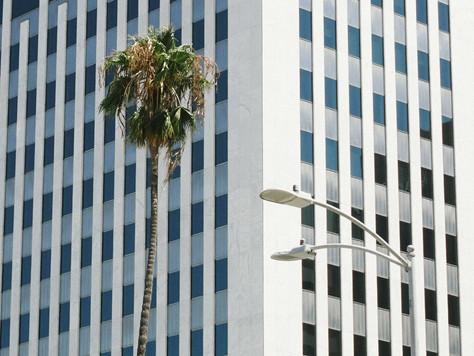 Los Angeles, USA 2016