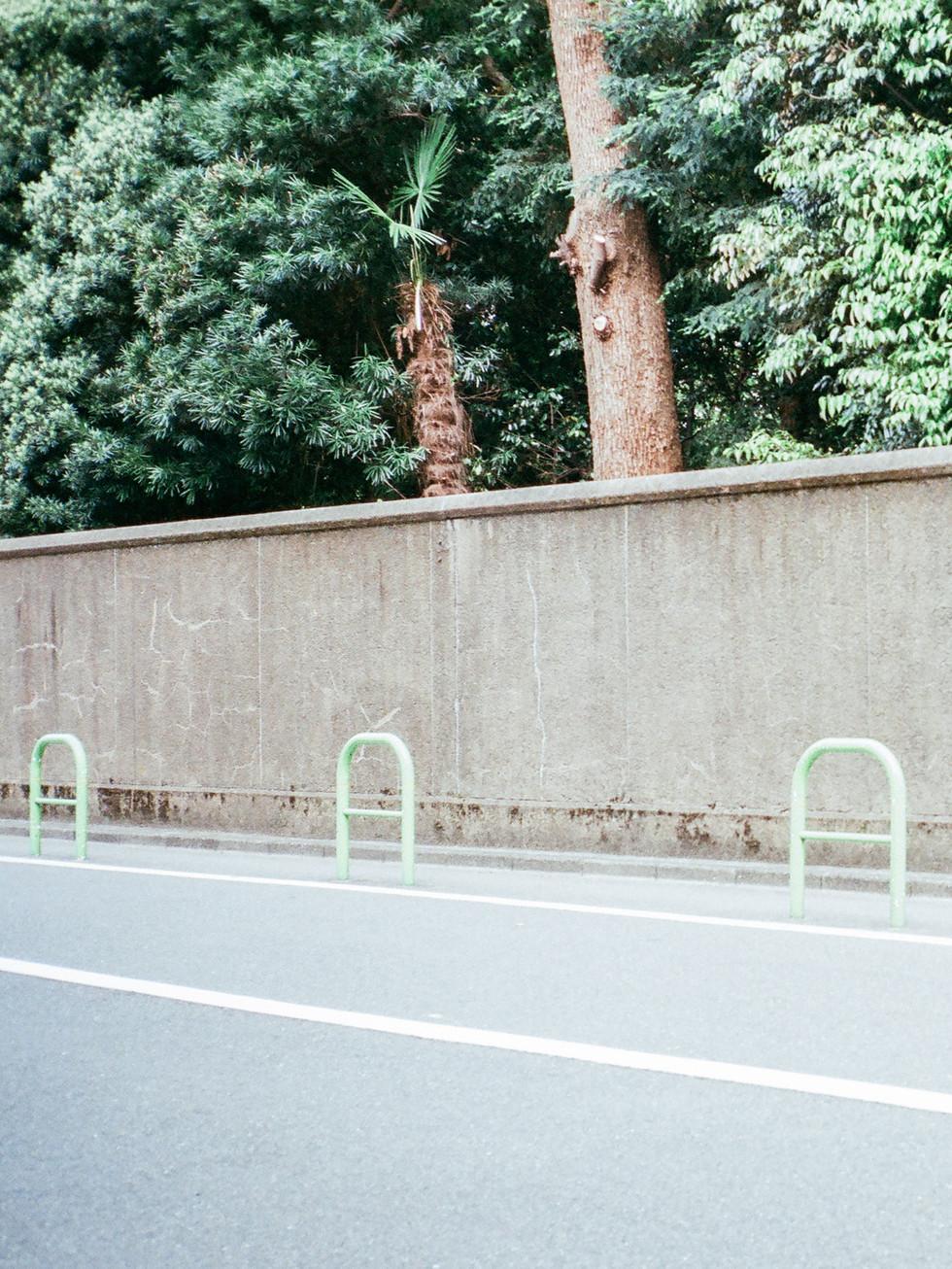 Harajuku, Japan 2017