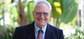 Resolution and Scholarship Honoring Leon Baradat