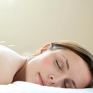 Anxiety & Sleep Support