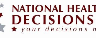 April 16 has been designated National Healthcare Decisions Day!