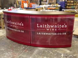 Laithwaite's Counter
