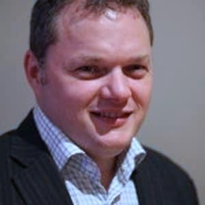 Dean Jenkins