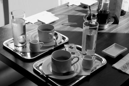 Kaffee von eat asia all you can eat restaurant in Graz