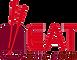 Eat Asia Logo, asiatische Restaurant für chinesisches Essen und running sushi in Graz