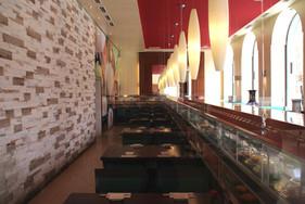 Eat-Asia running Sushi in Graz