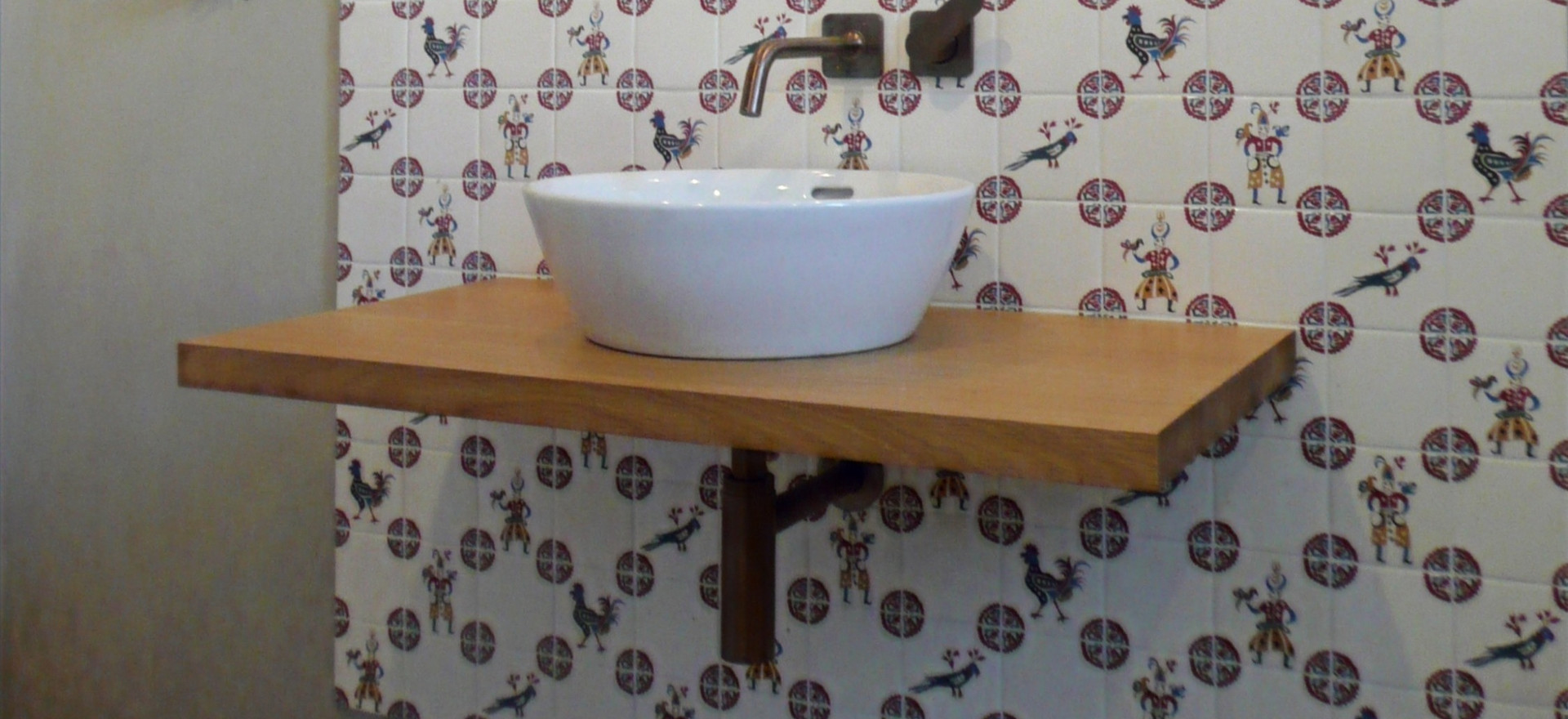Koupelna Brno