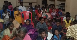 India Children's Home