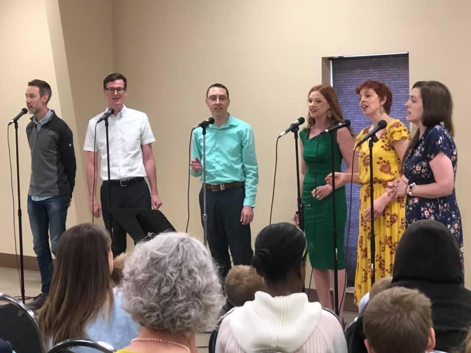 Easter Singers