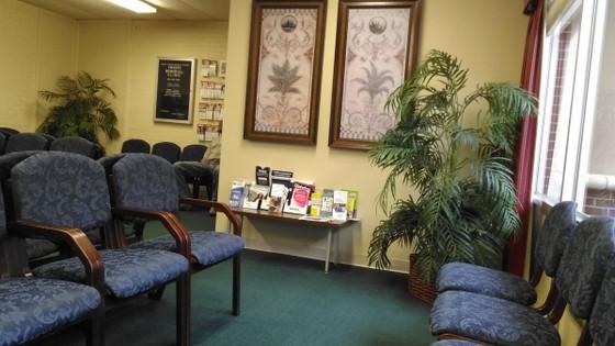 Grasse Memorial Clinic