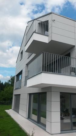 Wohnhaus Leonberg