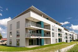 Mietwohnungen Ehingen/Donau 1. BA