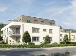 Wohnhaus Filderstadt-Bernhausen