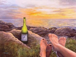 Barefoot Sunset.jpg
