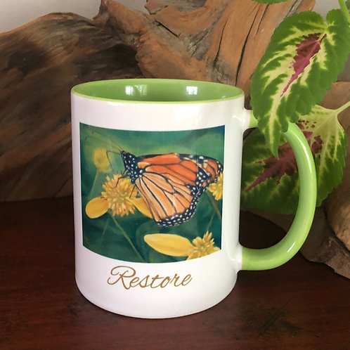 Art Mug Restore