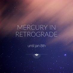 Back that thing up, Mercury.
